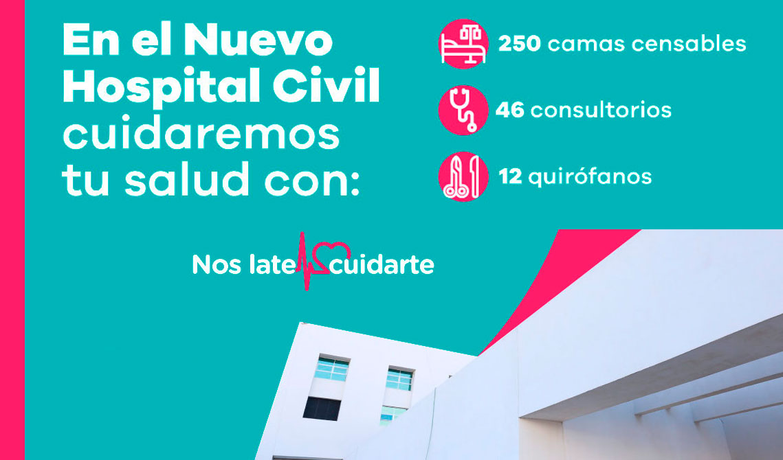 hospital civil morelia